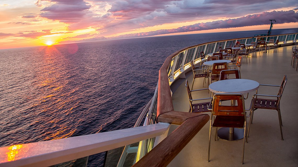 Onboard Cruise Credit