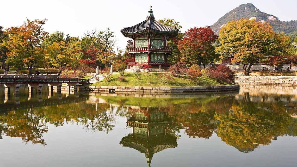 Grand European Travel China Yangtze