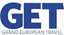 Grand European Travel Logo