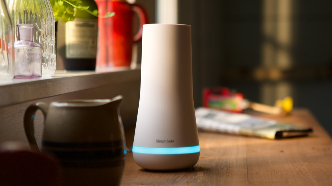 AARP Members save 20% with SimpliSafe