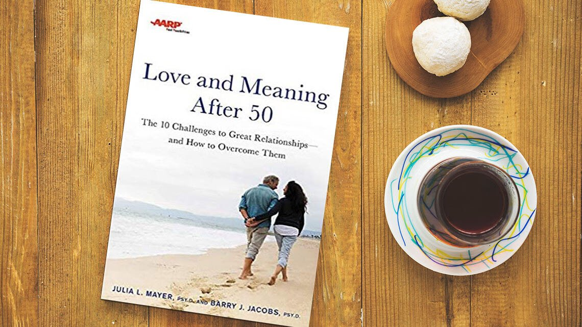 Love and Meaning After 50 Book
