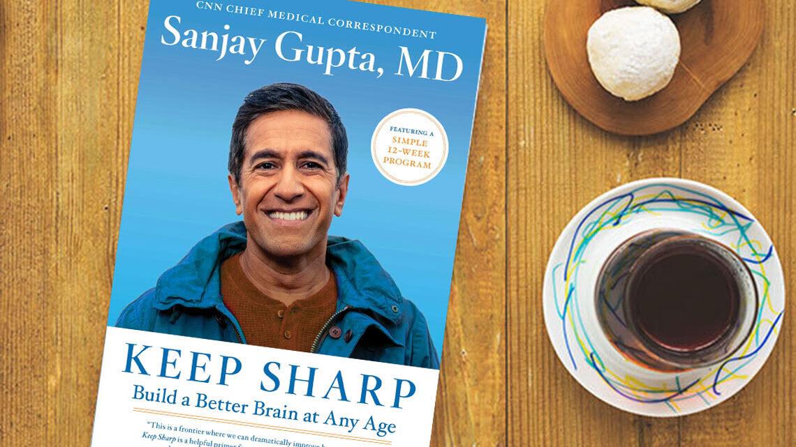 Sanjay Gupta Books