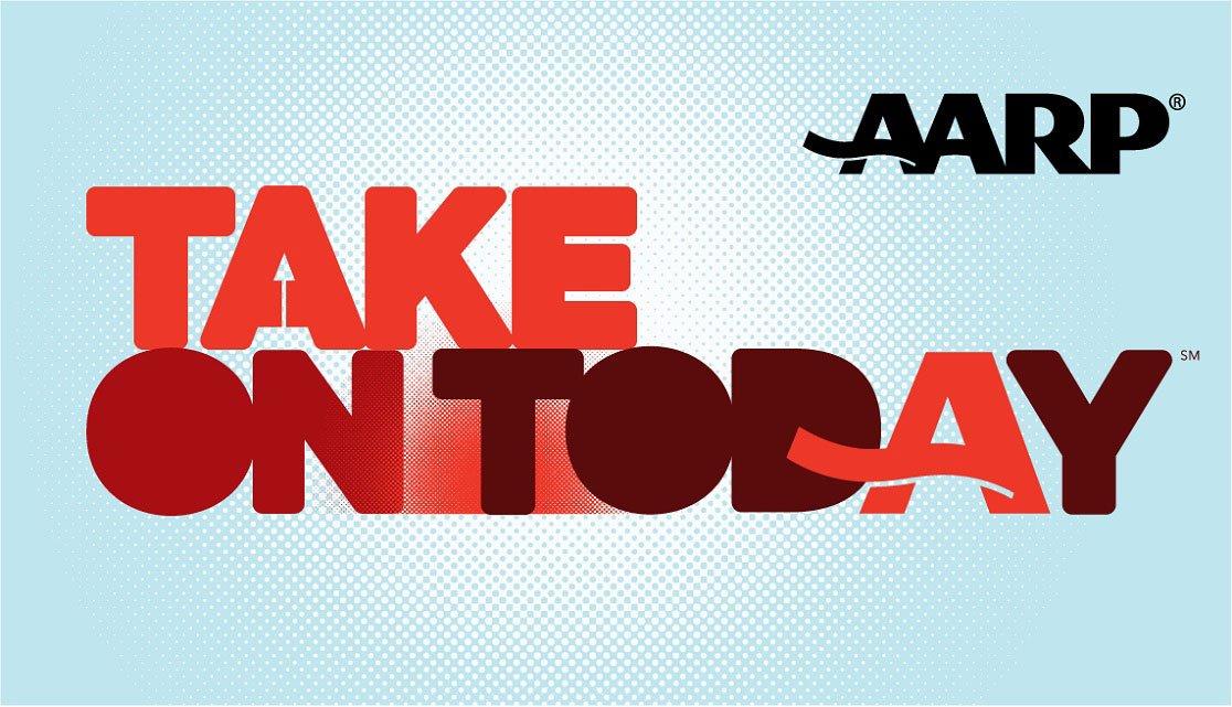 take on today logo image