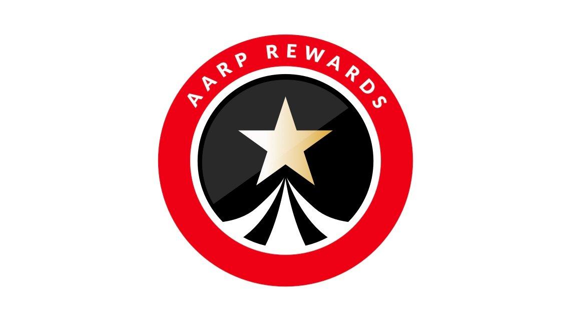 rewards badge logo