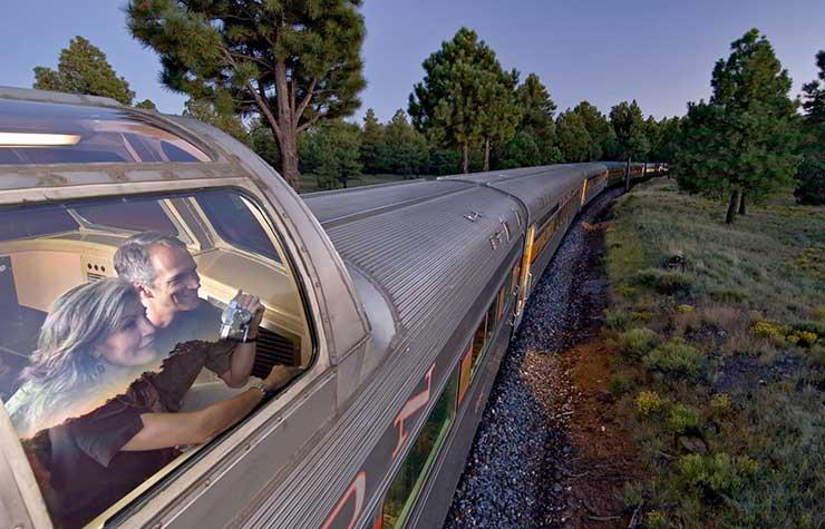 member benefits aarp grand canyon railway