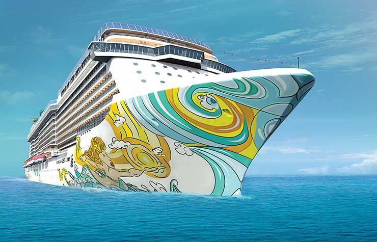 membership benefits aarp norwegian cruise lines