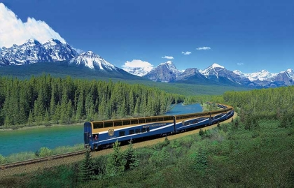 aarp member benefit travel vacations by rail