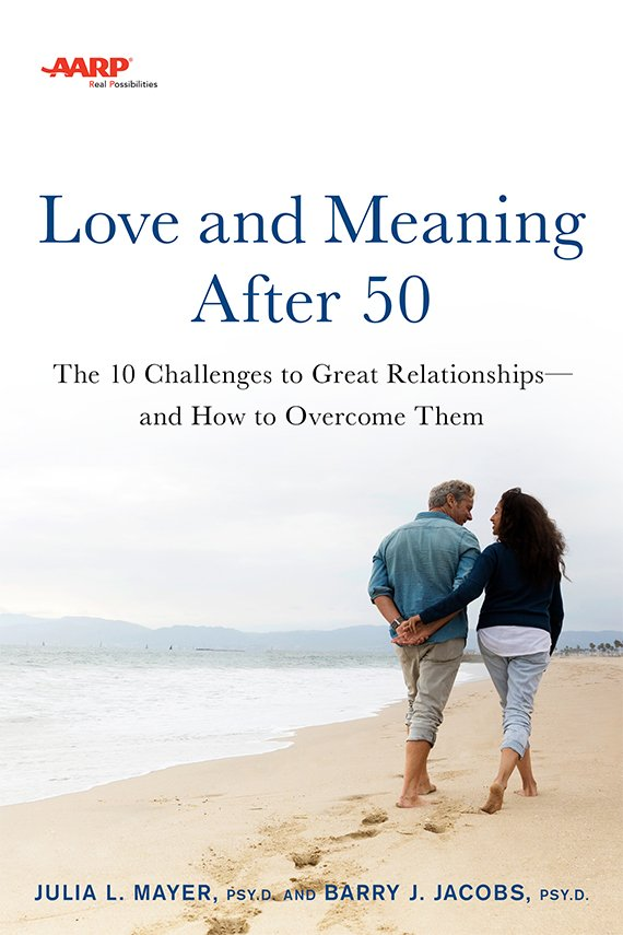 Love and Meaning After 50 book cover