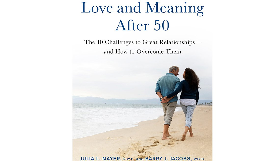 Love and Meaning book cover
