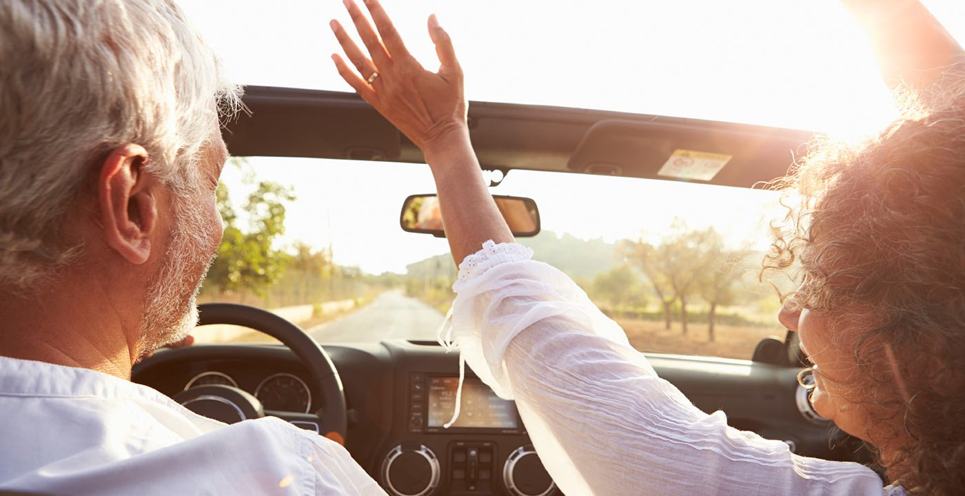 Road Trip Planner How to Prepare for a Long Drive AARP – Aarp Travel Maps