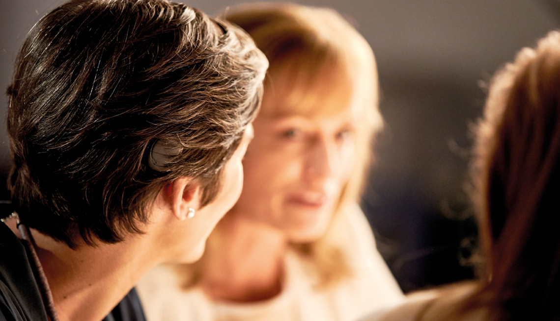 Hearing Loss: Dispelling Common Myths - AARP