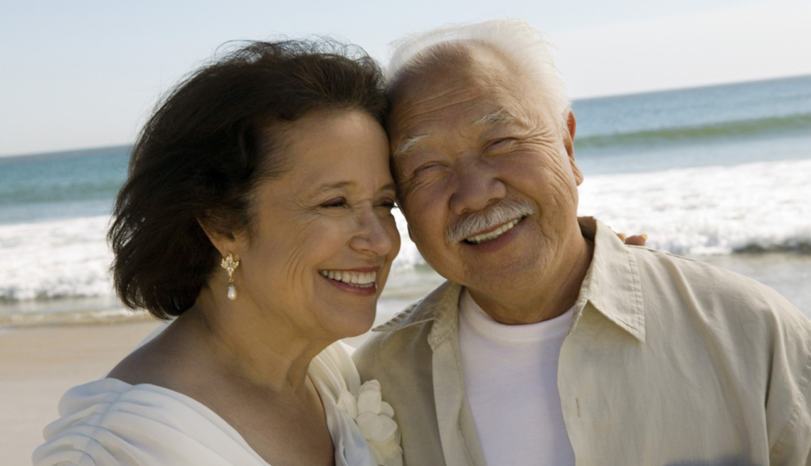 Rest Easy – Medicare Decisions Don't Have to Be Complicated
