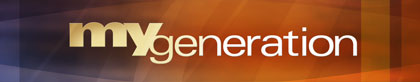 My Generation logo - short