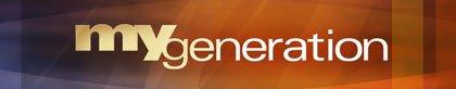 My Generation logo - short