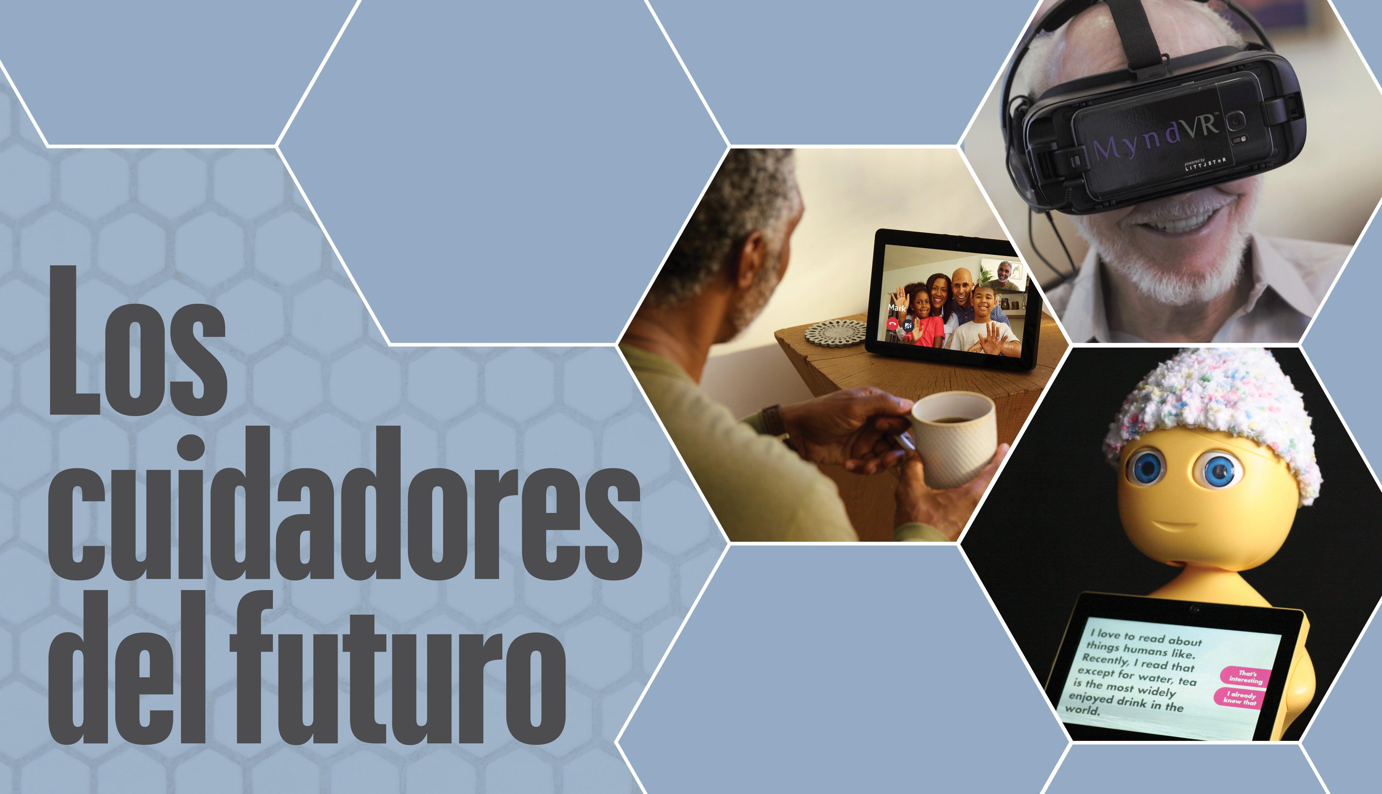 Los cuidadores del futuro