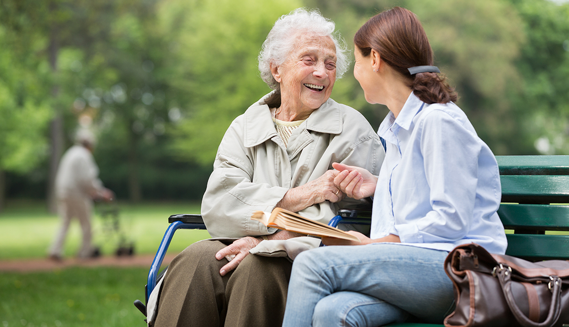 How to Survive as a Caregiver