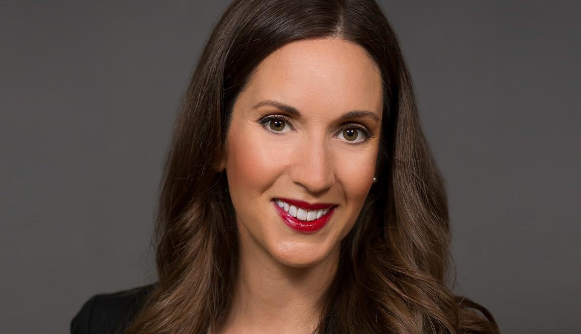 Amanda Singleton