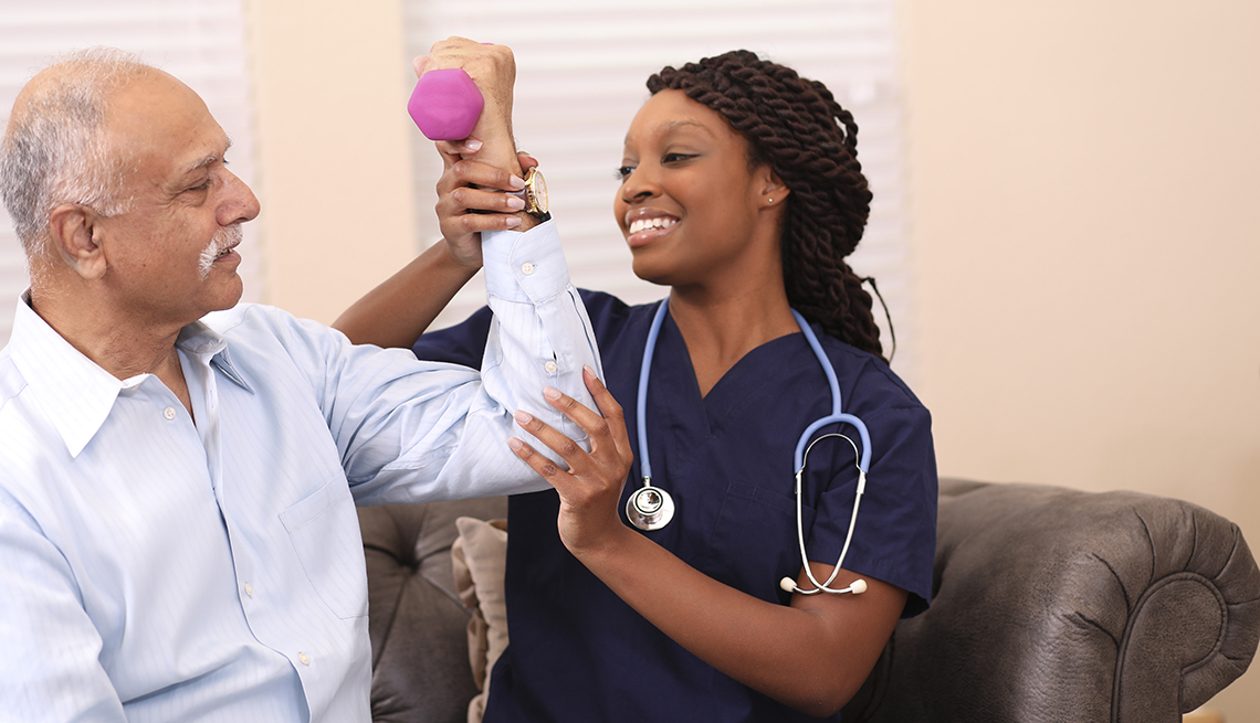 Thoughts About Home Health Care