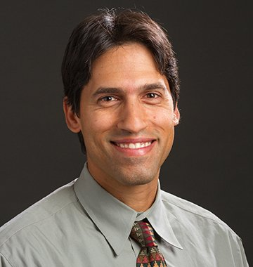 Sunil Parikh