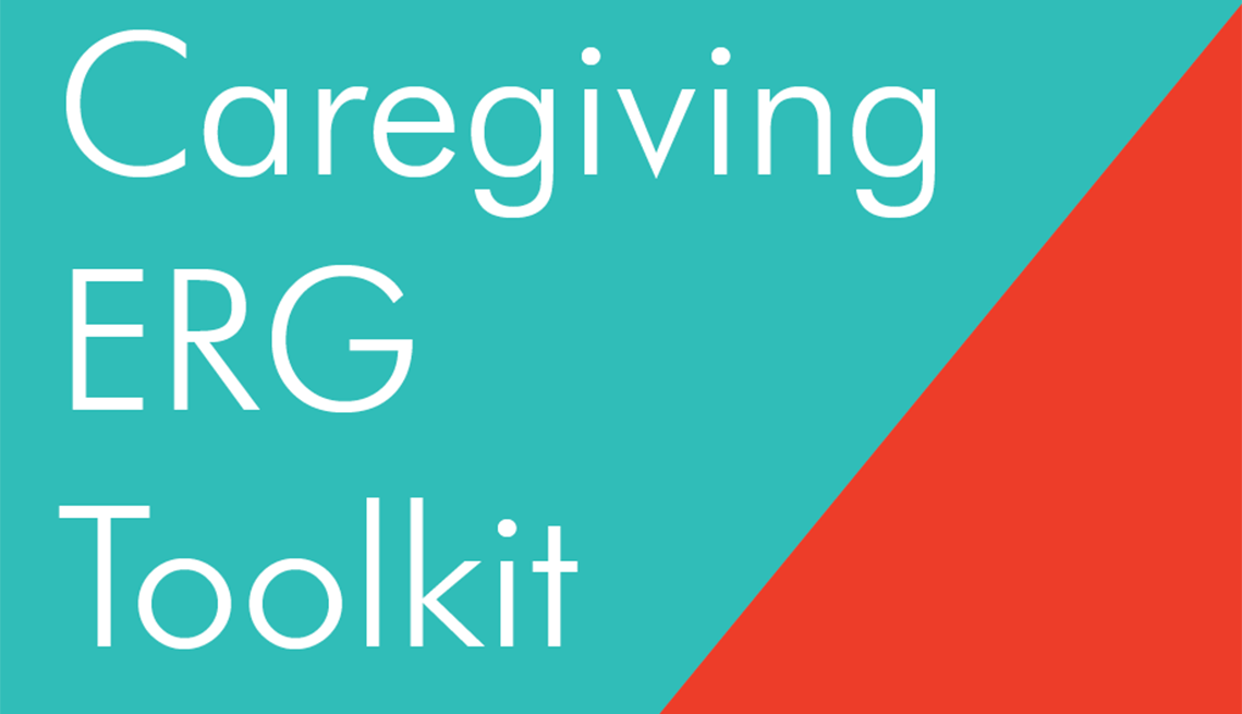 Caregiving E R G toolkit