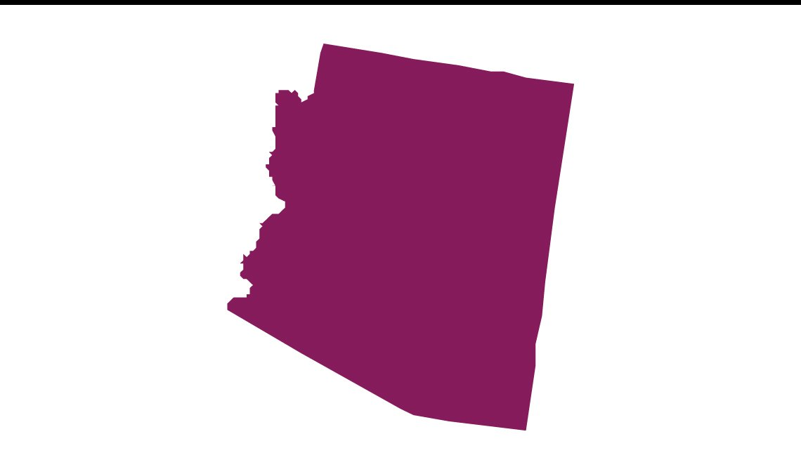 the state of arizona