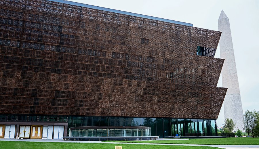 10 Must See Artifacts National Museum Of African American History