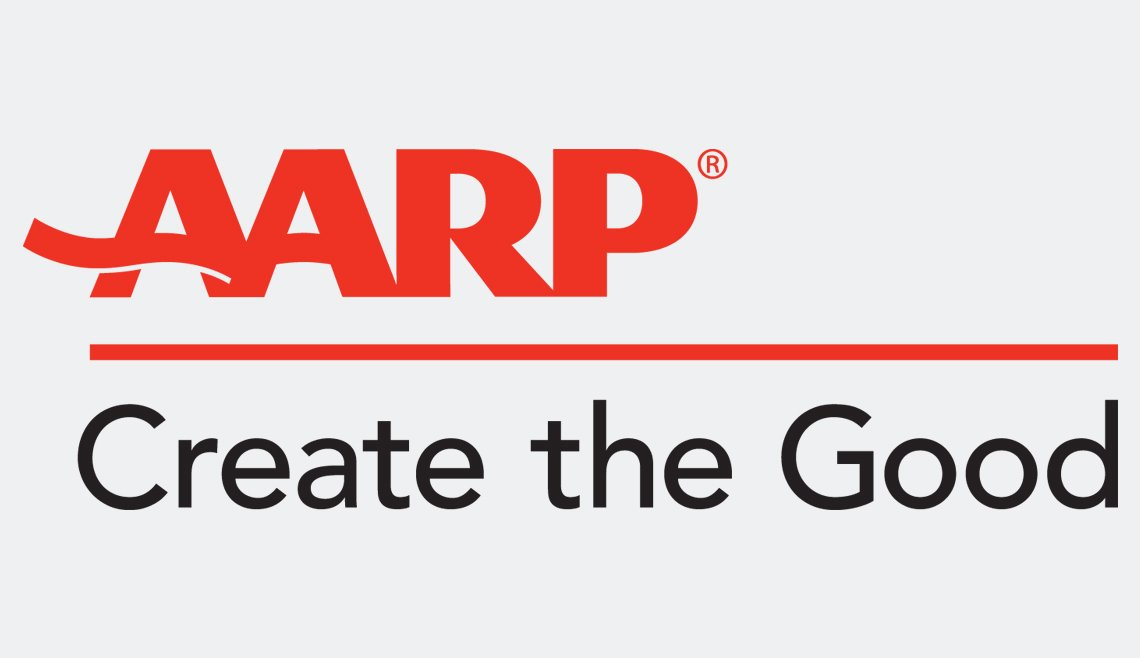 AARP Create the Good