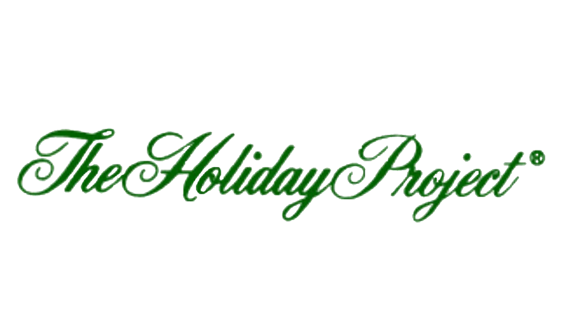 The Holiday Project logo