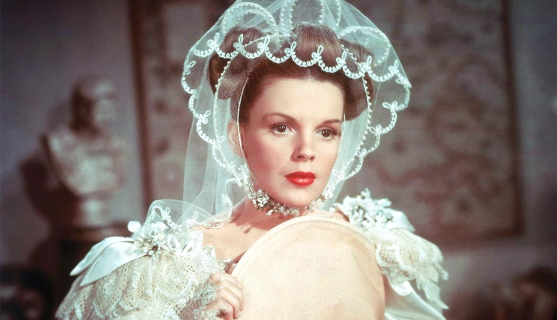 Judy Garland as Esther Smith
