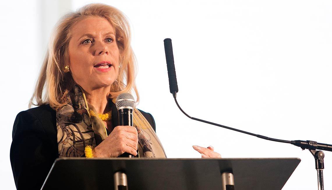 Francine LeFrak