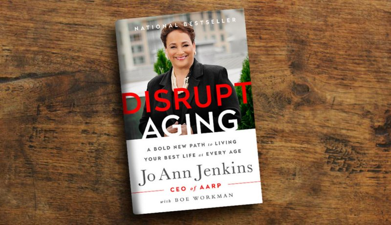Disrupt Aging®