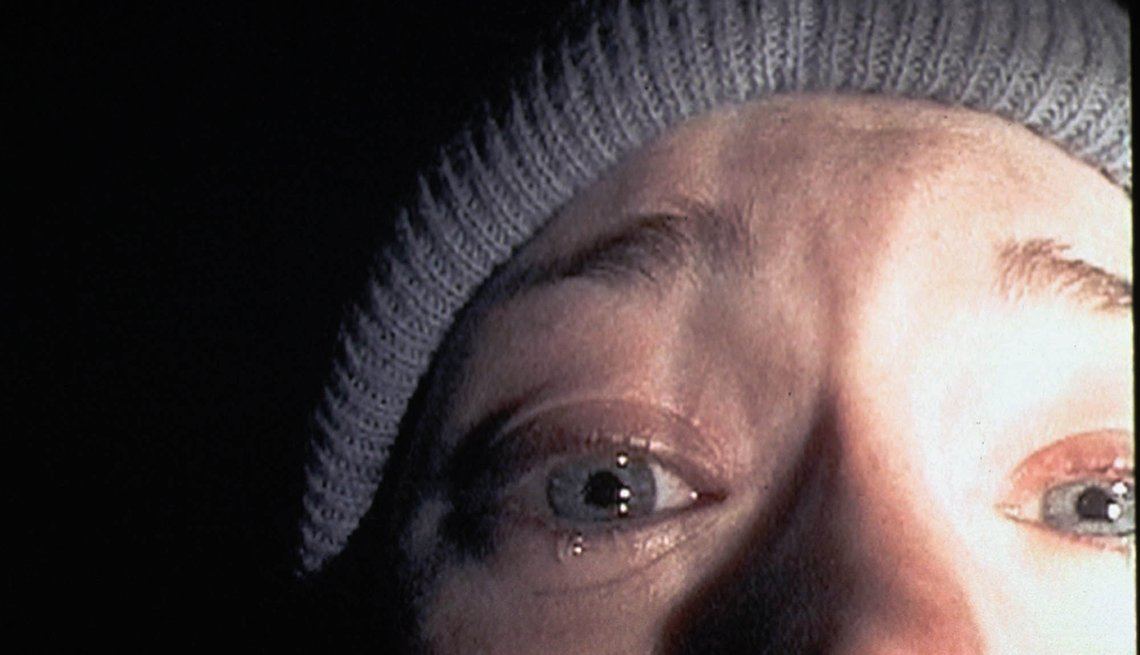 blair witch project movie
