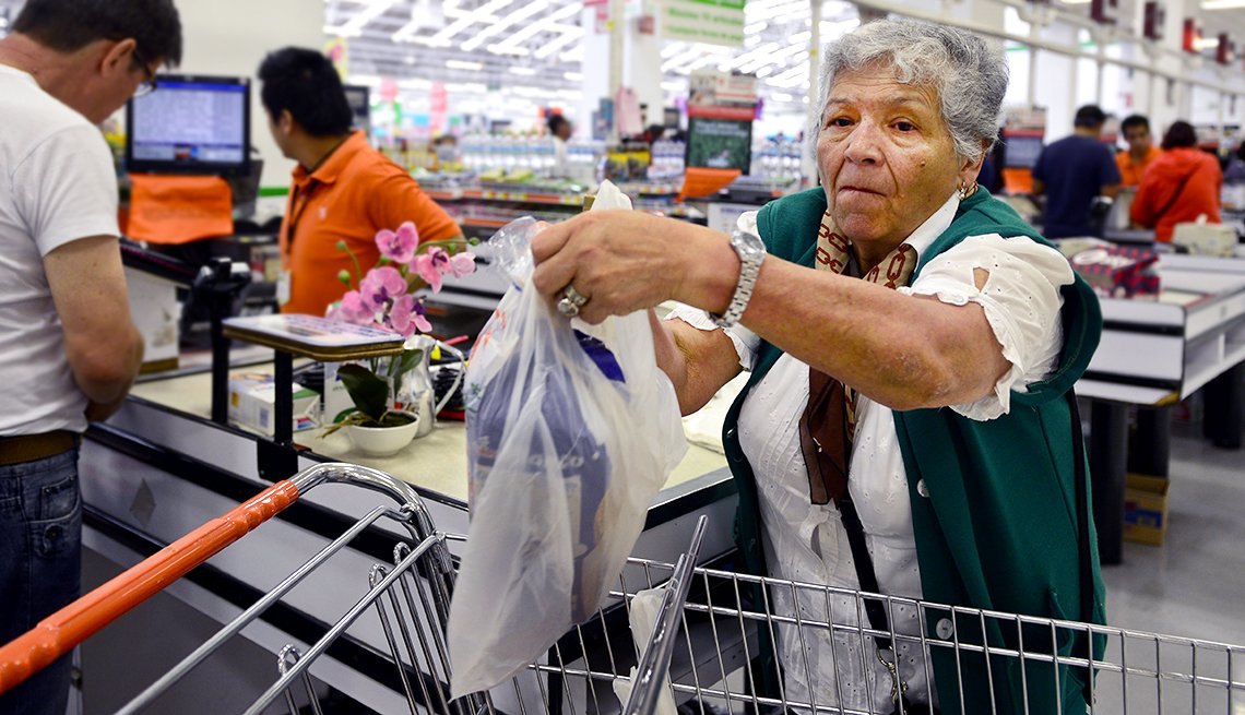 Disrupt Aging, Ageist Alert low paying jobs