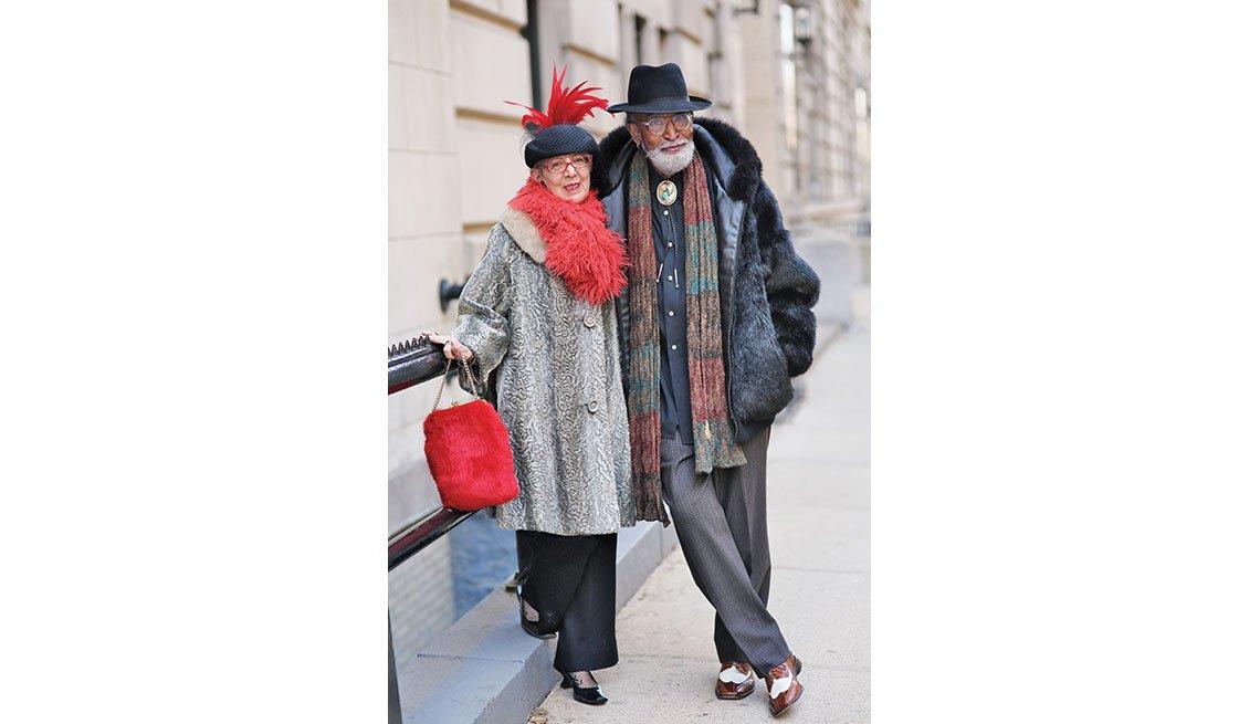 Advanced Style: Older & Wiser