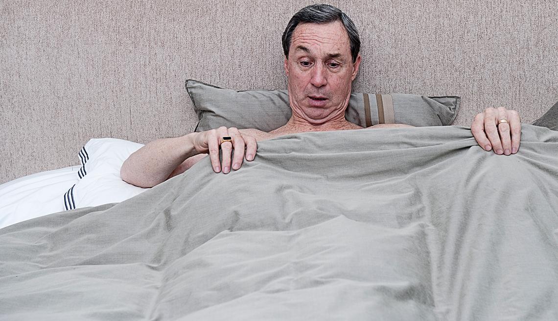 aging men's sex secrets
