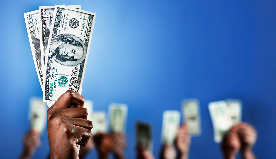 taboo  Money