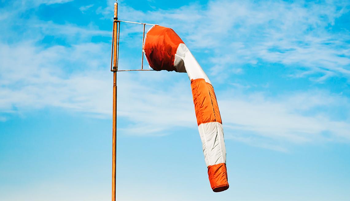 taboo  wind sock