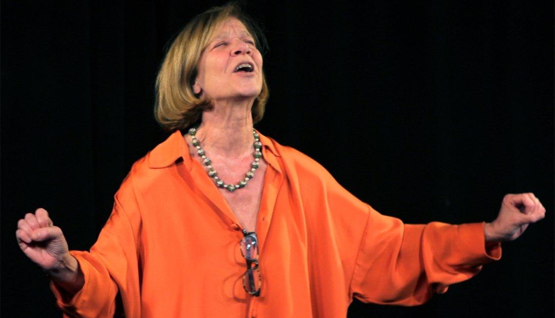 Brenda Cullerton