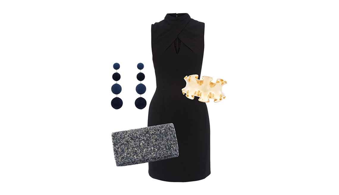 fashion makeover: outfit for Las Vegas