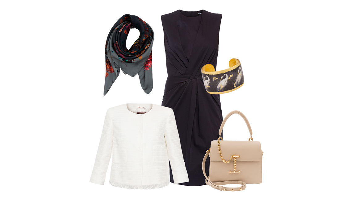 fashion makeover: outfit for work
