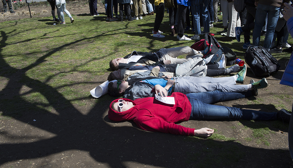 item 10 of Gallery image - March for our Lives
