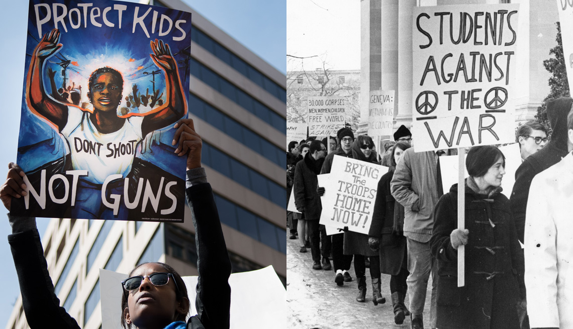 item 7 of Gallery image - March for our Lives