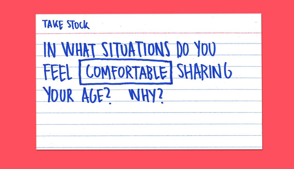Disrupt Aging Tips & Tricks slideshow