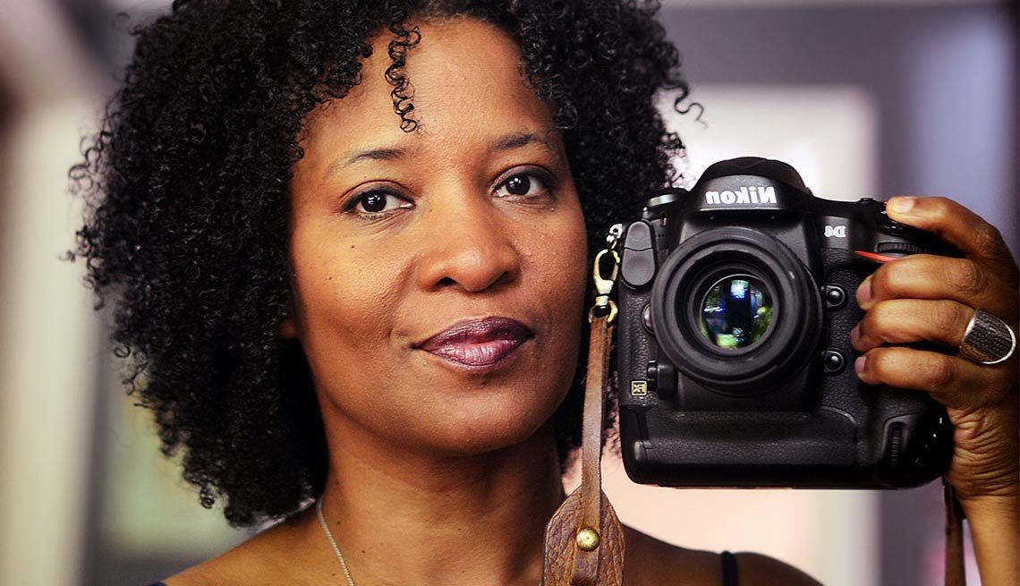 Karen Walrond, Writer & Photographer