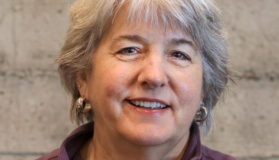 Karen Wickre