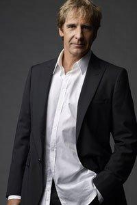 Actor Scott Bakula