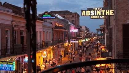AARP Life @ 50 + evento será en Nueva Orleans en el 2012