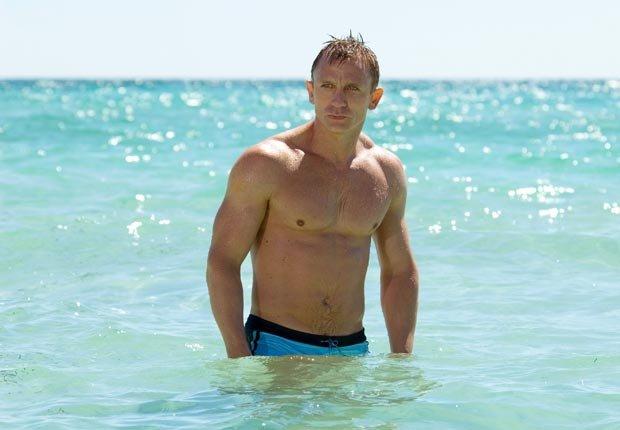 James Bond 007, Daniel Craig