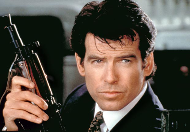 Pierce Brosnan - 50 años de James Bond: Desde Sean Connery a Daniel Craig