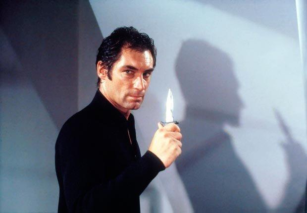 James Bond 007, Timothy Dalton